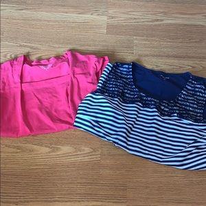 Coldwater Creek shirt bundle